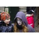 En rysmysig halloween på Kolmården