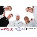 FranklinCovey, VAPIANO och Pontus Group utvecklar ledarakademi för framtidens F&B chefer