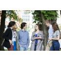Fler elever behöriga till gymnasieskolan