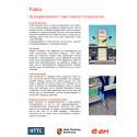 Faktaark om biogastankstationen ved Høje-Taastrups transportcenter