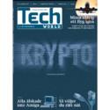 Krypteringsexperten Jonas Lejon uttalar sig i Techworld