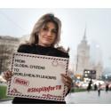 Läkare Utan Gränser ger ministrar deadline för att trappa upp insatser mot tuberkulos
