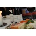 Prenumerera på vin med matrecept!