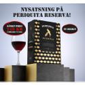 Periquita Reserva - samma höga kvalitet till nytt lägre pris!