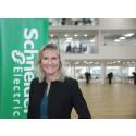 Helene Egebøl udnævnt til administrerende  direktør i Schneider Electric Danmark