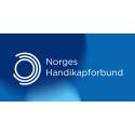 Fra flamme til hjul: Norges Handikapforbund lanserer ny logo og visuell identitet.