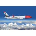 Norwegian lancerer 10 nye transatlantiske ruter