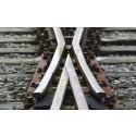 Trafikinformation: Spårarbeten stoppar tågtrafik i helgen