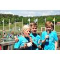 Bilfinger stödjer Klassfotbollen - Ett evenemang där glädje, gemenskap och lika värde betonas