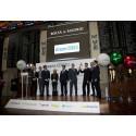 eDreams ODIGEO lists on the Spanish stock exchange