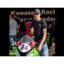 Kawasaki Racing Team Sweden fortsätter att imponera