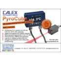 Calex IR-temperaturgivare – med extremt kort svarstid