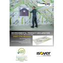 Miljövarudeklaration/EPD: ISOVER Vario® Xtra