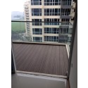 Composite Wood Decking Options in Singapore