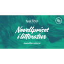 Type & Tell startar nytt novellpris för unga