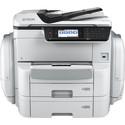 Upp till 84 000 utskrifter med Epsons nya WorkForce Pro-skrivare - utan att fylla på förbrukning!