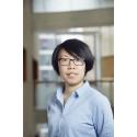 Xinxin Yang, doktorand, institutionen för mikroteknologi och nanovetenskap (MC2), Chalmers