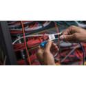 Verkkoasentajille tehoja työhön Brotherin ja Fluke Networksin pilvipohjaisella ratkaisulla