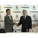 Hankook Tire och Real Madrid har undertecknat ett globalt samarbetsavtal på Santiago Bernabéu stadium