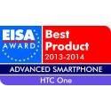 "HTC ONE NAMED ""BEST EUROPEAN ADVANCED SMARTPHONE 2013 – 2014"""