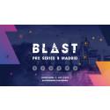 BLAST Pro Series Madrid in strategic partnership with Komodo