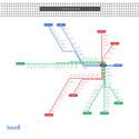 Tunnelbanekartan i pdf-format
