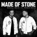 """Bacall & Malo följer upp succén med nya singeln """"Made Of Stone"""""""