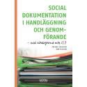 Boknytt – sammanfattning av nya regelverk för social dokumentation inom handläggning och genomförande