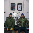 El Taco Truck finalist i Arla Guldko 2014