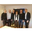 Telia stärker närvaron i Dalsland genom förvärv av Dalbo Net AB