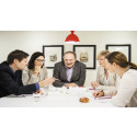 Riksbyggen arrangerar utbildnings- och utvecklingsresa för bostadsrättsstyrelser