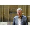 Sverker Jullander, professor i musikalisk gestaltning vid Luleå tekniska universitet