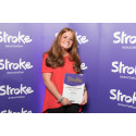 Wirral stroke survivor receives regional recognition