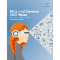 Millenniegenerationen och arbetsmarknaden år 2020