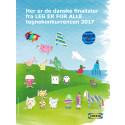IKEA Danmark sender 20 danske børnefantasidyr videre i international tegnekonkurrence