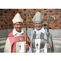 """Bishop Johan: """"I feel extremely happy and humble"""""""