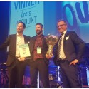 Swedish Oumph! Product of the Year in Norway