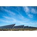 Pressinbjudan: Startskott för solcellsparken i Säve