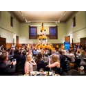 Catalan Human Towers of Sydney Perform at CATO Annual Dinner