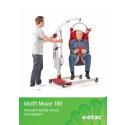 Produktblad Molift Mover 180