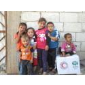 Ny Danida-bevilling til ADRA's arbejde i Syrien