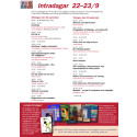 Program Intradagarna 2014
