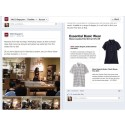 Edits Inc mentioned on Muji's social media page, 17 Apr 2014