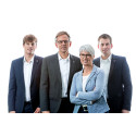 VisiConsult achieves fourth place in the ranking of Germanies fastest growing companies