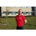 Månadens miljöinspiratör: Andreas Rijpma