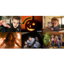 Halloween-grøss på C More