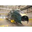 New Hitachi trains for GWR's Devon and Cornwall route a step closer to entering service