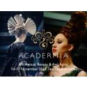 Sales Presentation Acadermia 2017