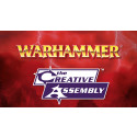 SEGA and Creative Assembly Announce Partnership with Games Workshop to Create Warhammer Games