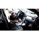 BKE TeleCom söker ny installatör inom fordonselektronik